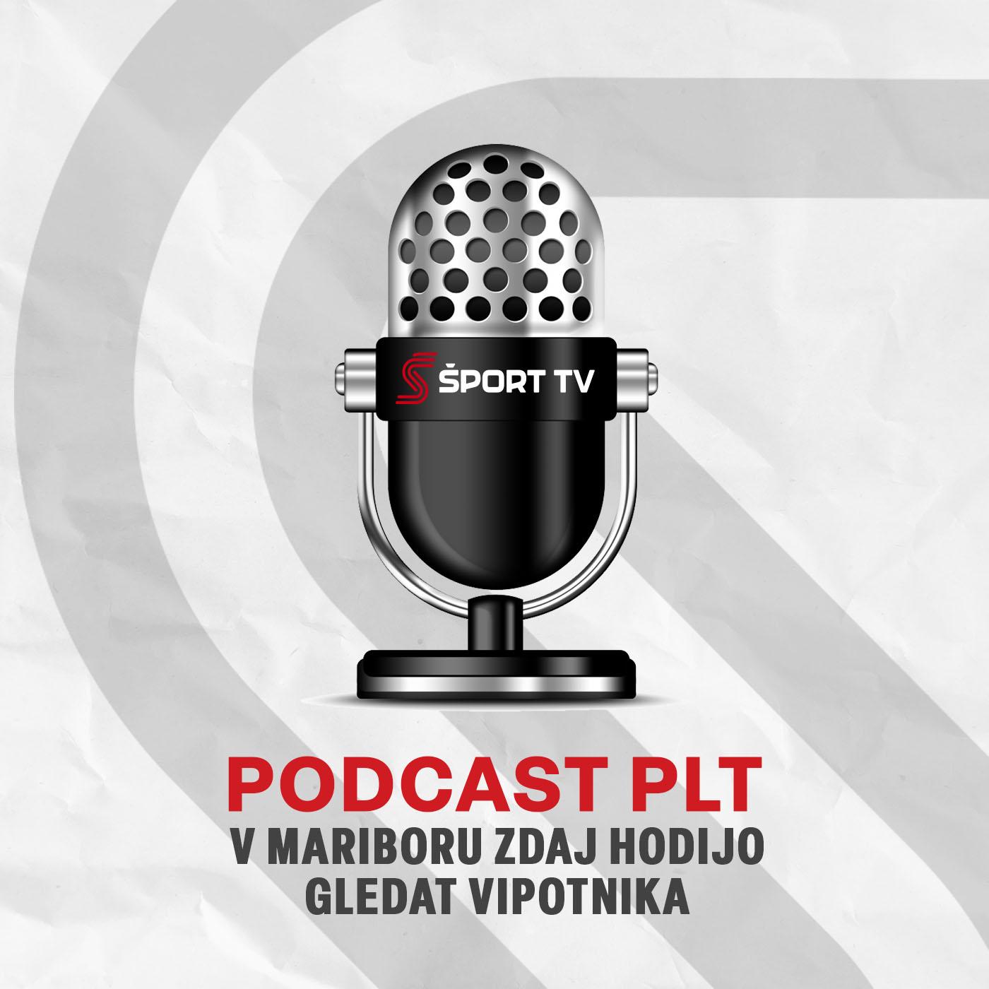 Šport TV podcast